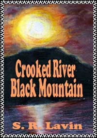 Crooked River / Black Mountain